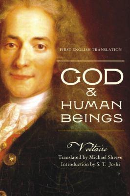 God & Human Beings