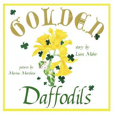 Golden Daffodils 9781616330736