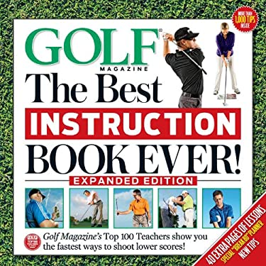 The Best Instruction Book Ever! 9781618930217