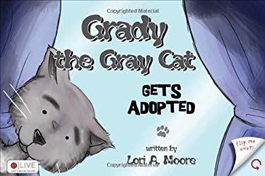 Grady the Gray Cat 9781617390487