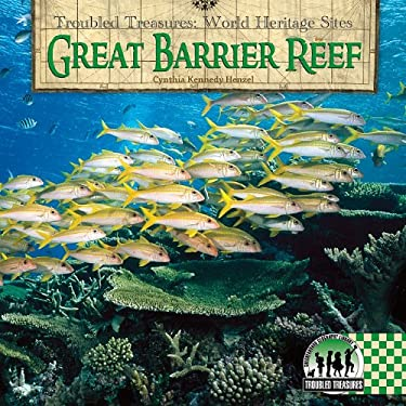 Great Barrier Reef 9781616135645