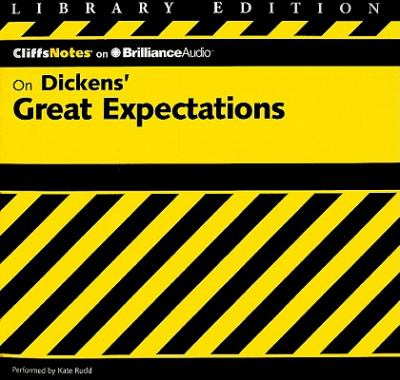 Great Expectations 9781611067507