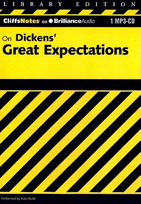 Great Expectations 9781611067514