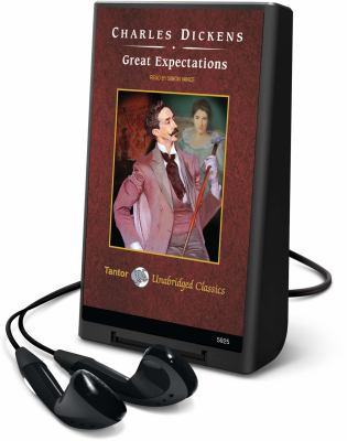 Great Expectations [With Earbuds]