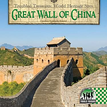 Great Wall of China 9781616135652