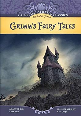 Grimm's Fairy Tales 9781616411022