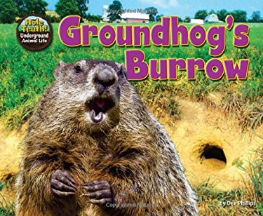Groundhog's Burrow 9781617724107