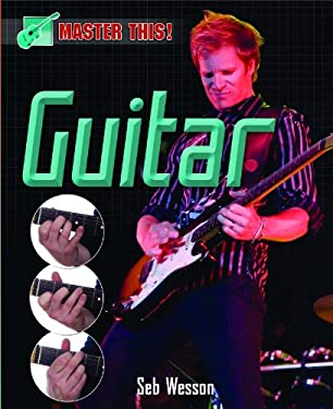 Guitar 9781615325993