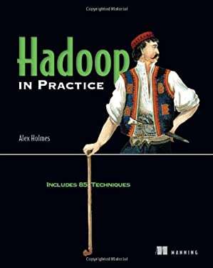 Hadoop in Practice 9781617290237