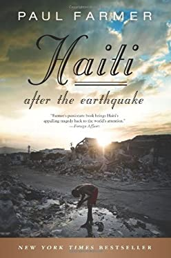 Haiti After the Earthquake 9781610390989