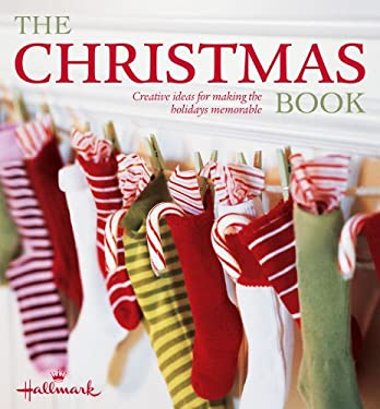The Christmas Book 9781616281496