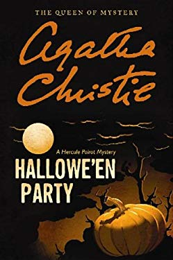 Hallowe'en Party: A Hercule Poirot Mystery 9781611735147