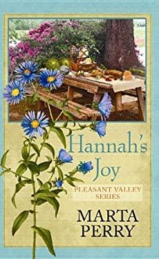 Hannah's Joy 9781611734065