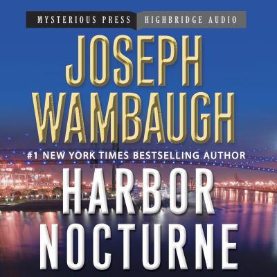 Harbor Nocturne 9781611747843