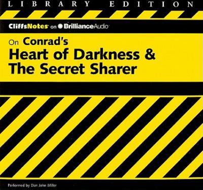 Heart of Darkness & the Secret Sharer 9781611067354