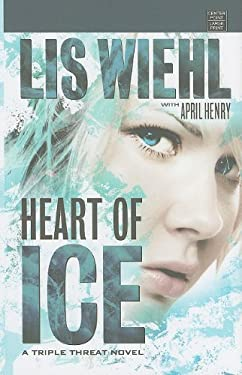 Heart of Ice 9781611730333