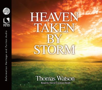 Heaven Taken by Storm 9781610450614