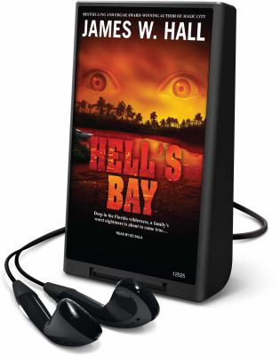 Hell's Bay 9781616578879