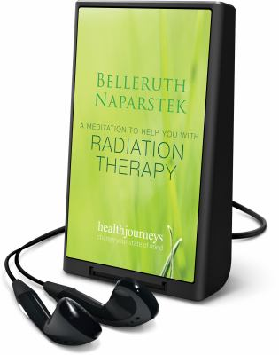 Help with Radiation Therapy
