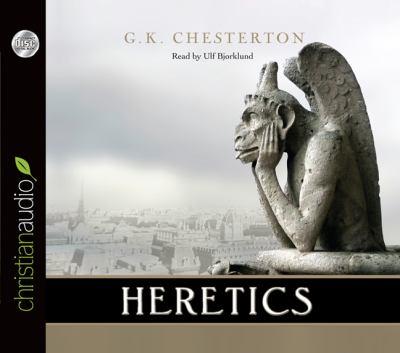Heretics 9781610451949