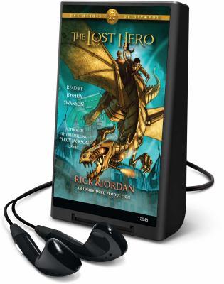 Heroes of Olympus, Book 1: The Lost Hero