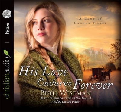 His Love Endures Forever 9781610455268