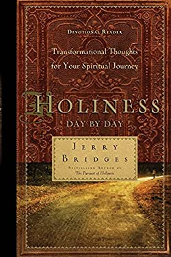 Holiness Day by Day: Transformational Thoughts for Your Spiritual Journey 9781617470875