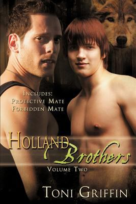 Holland Brothers, Volume Two 9781614953555