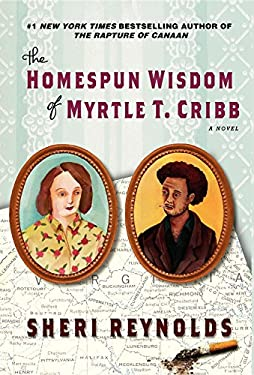 Homespun Wisdom of Myrtle T. Cribb 9781618580139