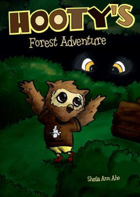 Hooty's Forest Adventure 9781616630218