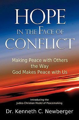 Hope in the Face of Conflict 9781615791934