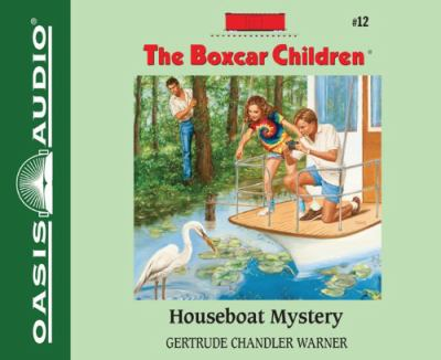 Houseboat Mystery 9781613752241