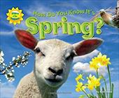 How Do You Know It's Spring? 16171867
