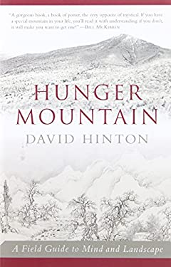 Hunger Mountain: A Field Guide to Mind and Landscape 9781611800166