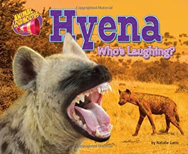 Hyena: Who's Laughing? 9781617722783