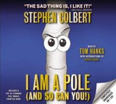 I Am a Pole (and So Can You!) 9781619695023