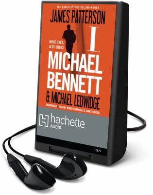 I, Michael Bennett [With Earbuds]