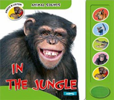 In the Jungle 9781618891259
