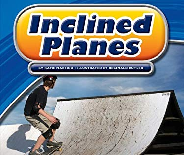 Inclined Planes 9781614732730