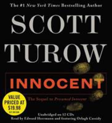 Innocent 9781611136944