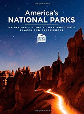 Inside Our National Parks: Beyond the Trailhead 9781618930255