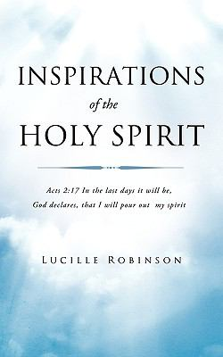 Inspirations of the Holy Spirit 9781615797776