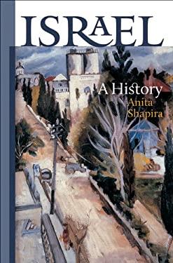 Israel: A History 9781611683523