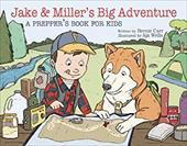 JAKE & MILLERS BIG ADVENTURE 21664203