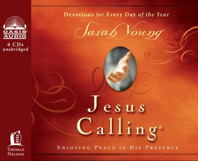 Jesus Calling: Enjoying Peace in His Presence 9781613752364