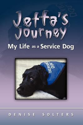 Jetta's Journey 9781610090377