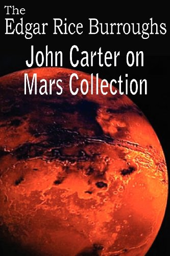 John Carter on Mars Collection 9781612033907