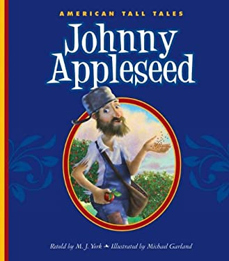 Johnny Appleseed 9781614732105