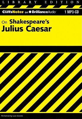 On Shakespeare's Julius Caesar 9781611068719