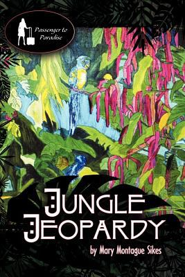 Jungle Jeopardy 9781610090247